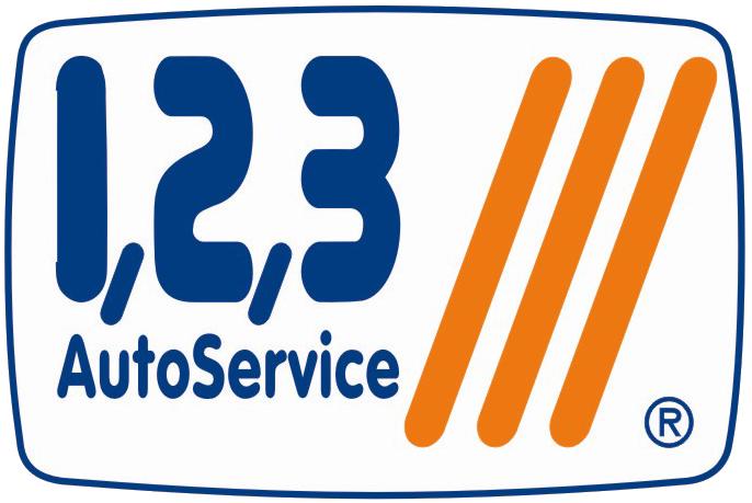 1, 2, 3 autoservice
